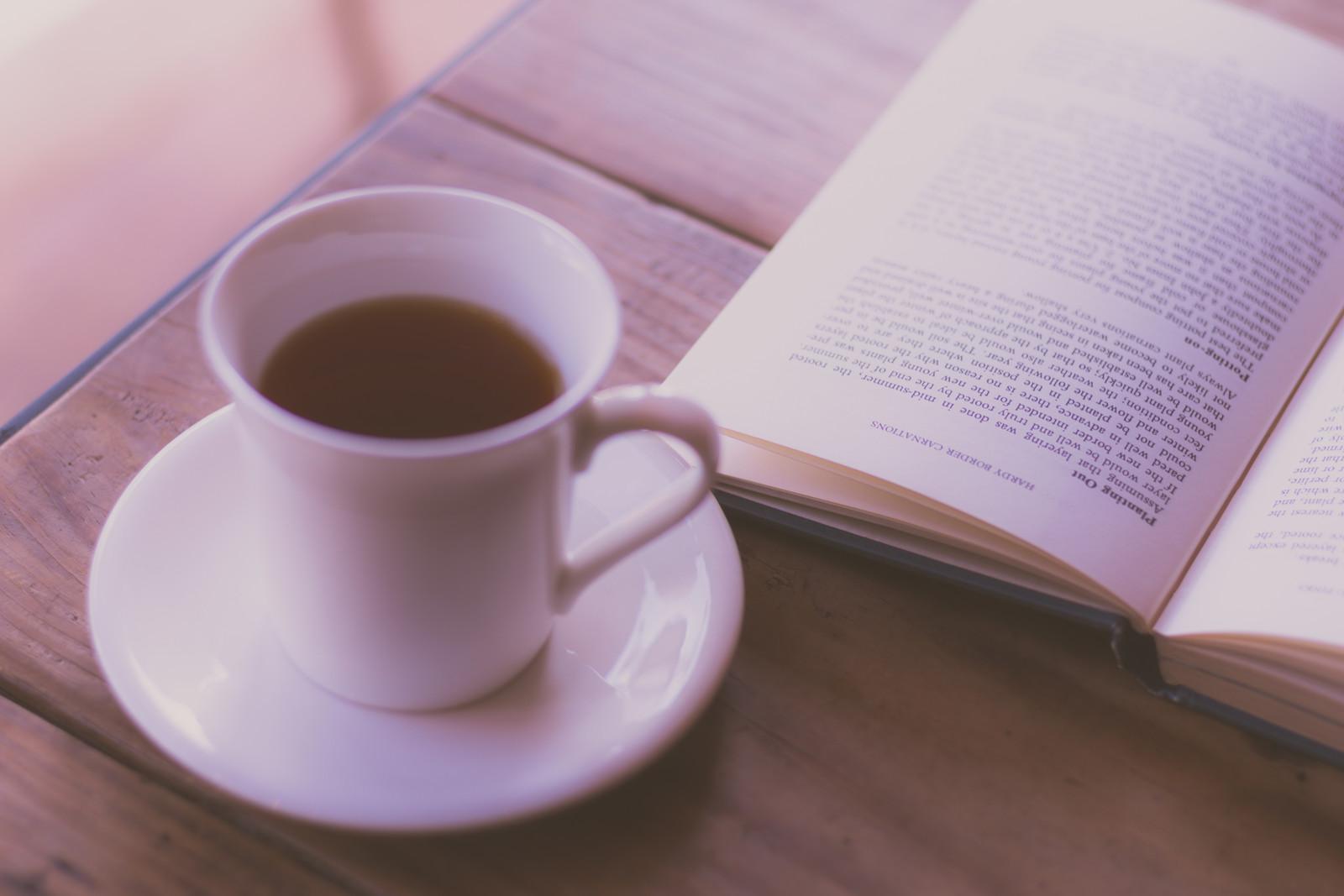 効率的に本を読む速読の概要やトレーニング方法とは?