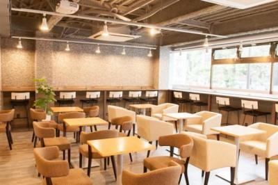 企業が東大生に積極アプローチ!東京大学本郷キャンパス徒歩2分に「知るカフェ」オープン
