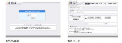 人材会社iDA 販売員向けWEB勤怠管理システムを本格導入