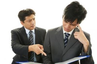 あなたの職場でもパワハラ社員がいませんか? 一般的なパワハラの定義と行動!