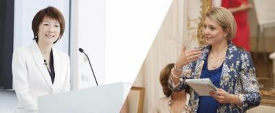 「ロールモデルはいらない」女性活躍推進 – セミナー開催