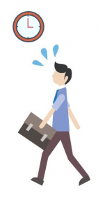 日本の労働者の本音は「給与を下げても勤務時間を短くしたい」?!