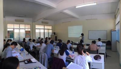 アジアの優秀人材育成「日本センター」開校
