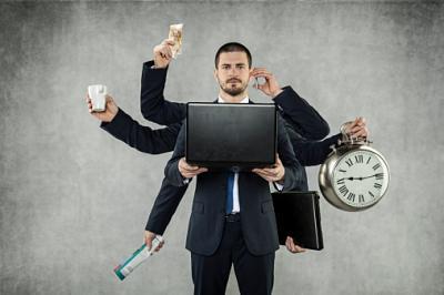 仕事が速いと言われるために行うべき5つのポイント!