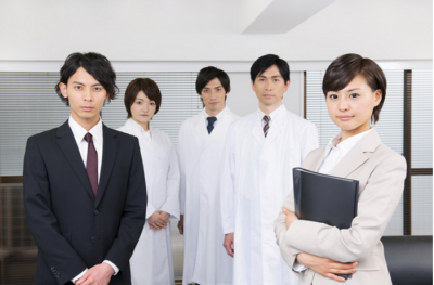 求職者が「勤務したい」大手メーカーを選べる!東レエンタープライズ、CRA・治験関連業務の人材募集を強化
