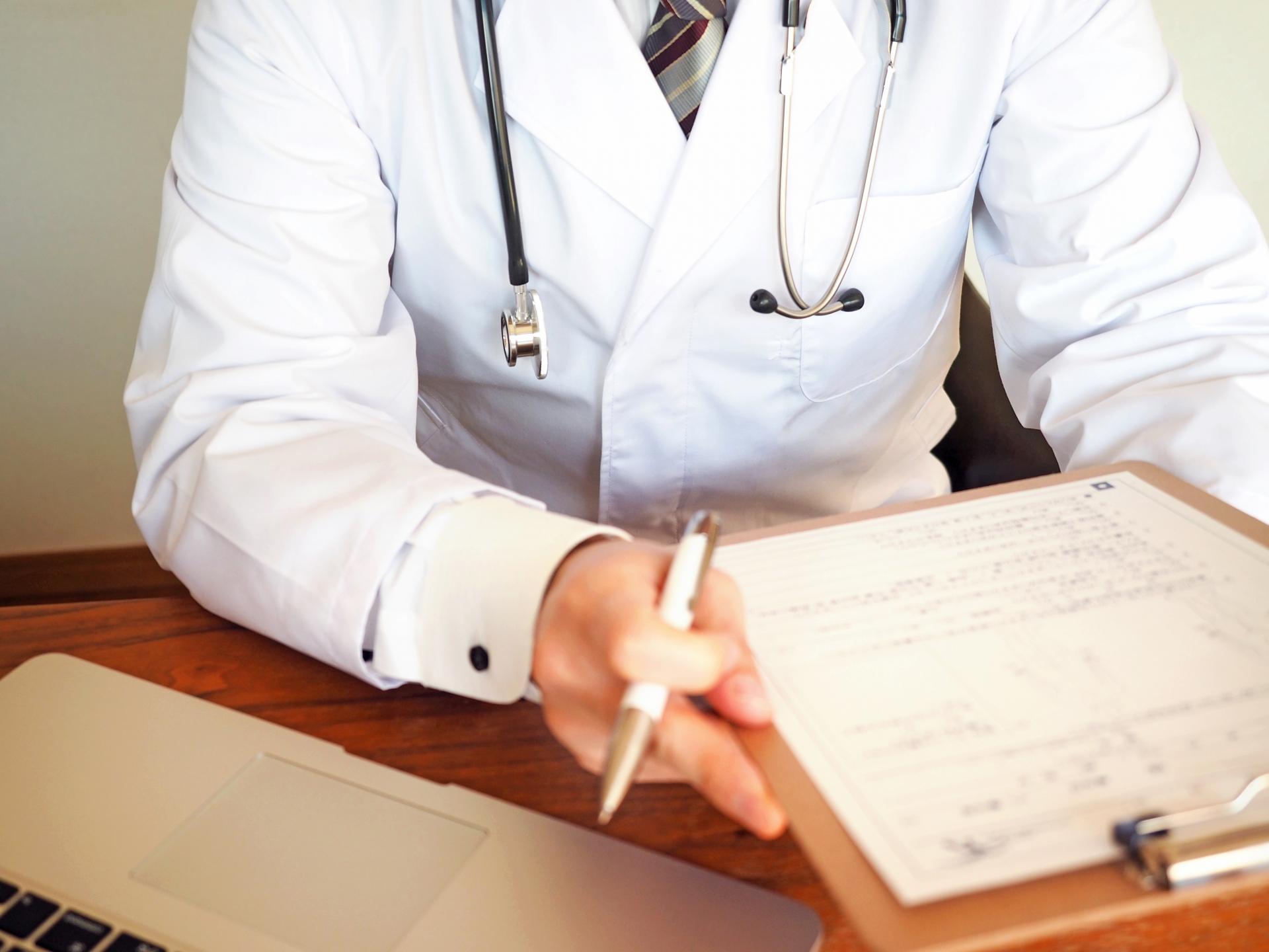 健康診断は受けなくちゃいけないものなの?また受けないとどうなるの?