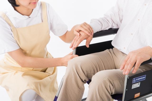 介護休業が適応されるケースってどんなとき?