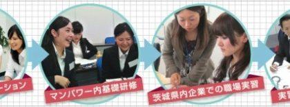 マンパワーグループ、「平成29年度戦略分野雇用創造促進事業」を茨城県より受託