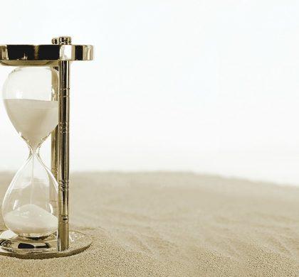 時間に追われる人生はもう終わり!タイムマネジメントで余裕のある生活を
