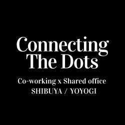 コワーキング&シェアオフィス「Connecting The Dots」、「テレワーク応援月間」実施中
