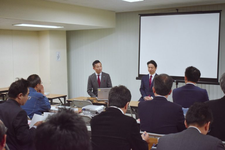 あしたのチーム、船橋市での「事業承継セミナー」の開催レポートを発表