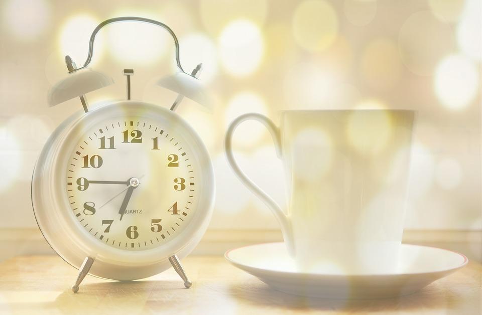 朝活で毎日を快適に!その効果とは?