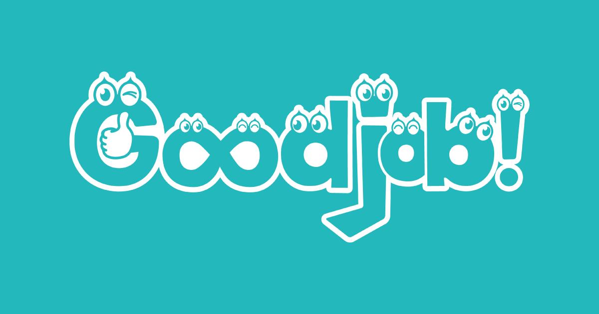 形にして褒める文化を。社内コミュニケーションツール「Goodjob!」β版リリース