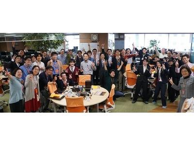 アクロクエストテクノロジー、「働きがいのある会社ランキング」の第1位に選出
