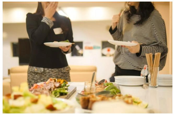 キッチハイク、導入実績3,000食を突破。社員交流の活性化に寄与