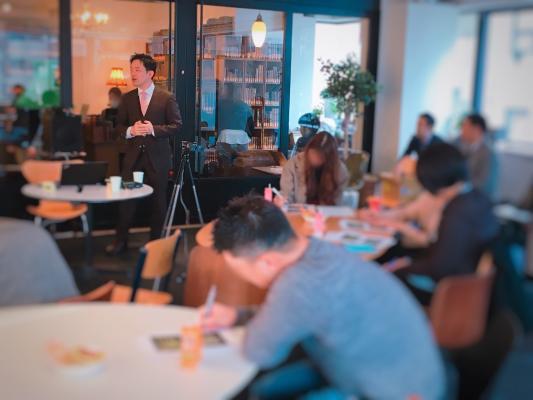 ジェイック、20代向けに「ブラック企業対策」などをレクチャーするセミナーを開催