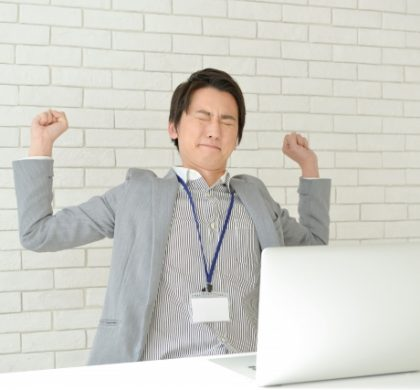 仕事中の眠気をスッキリ!睡魔を撃退する方法とは?