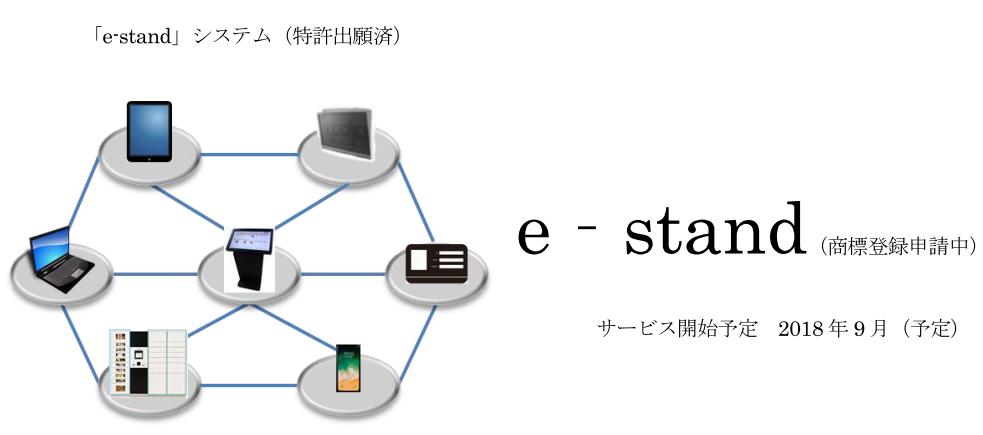 「働き方改革」のシステムにEC機能を併せ持つ共創プラットフォーム「e-stand」登場