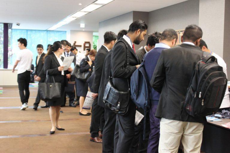 INNTEGRA、「第2回 外国人向け 就・転職フェア」開催レポートを発表