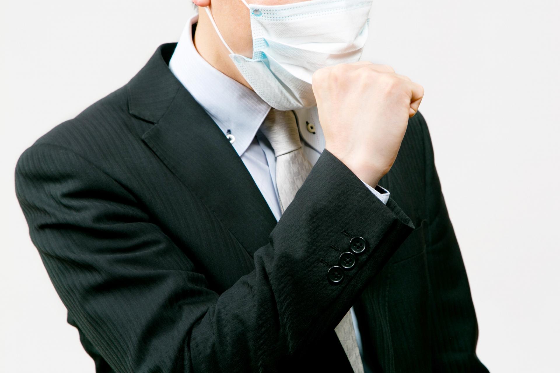 体調管理も重要な仕事。体の免疫を高める方法とは?