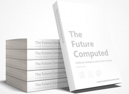 マイクロソフト、AIについての書籍を無料公開。雇用に与える影響の調査も実施