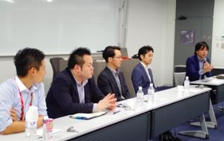 20卒採用を考える。企業・大学・学生の代表が集う情報交換会、7月開催