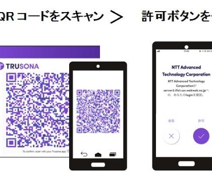 「働き方改革」を支援。NTT-AT、IDとパスワードを使用しない認証ソリューション提供
