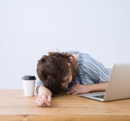 毎朝起きるのが苦痛…スッキリ起きるための改善法ってないの?