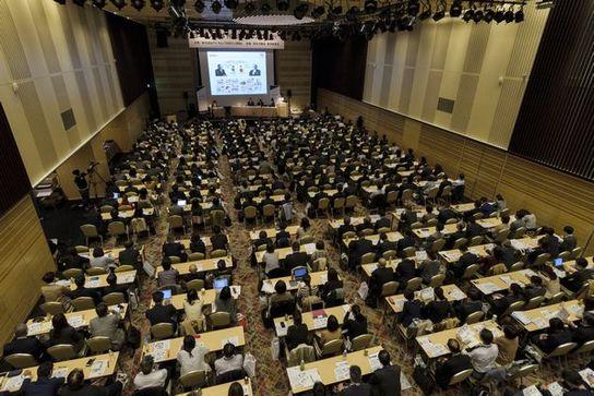 「日本の人事部」のアイ・キュー、「HRカンファレンス2018-秋」開催レポート発表