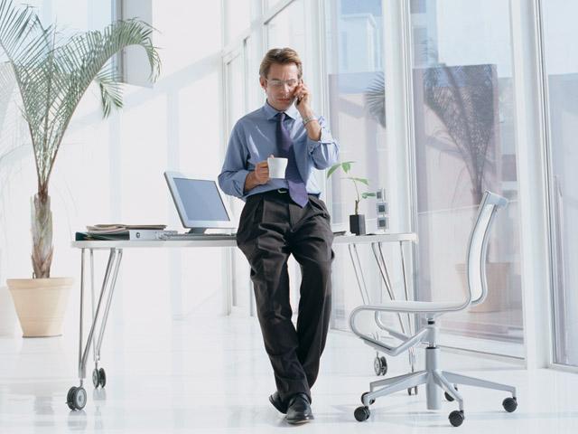 働き方改革で半数以上がちょっとした休憩を取れていない?