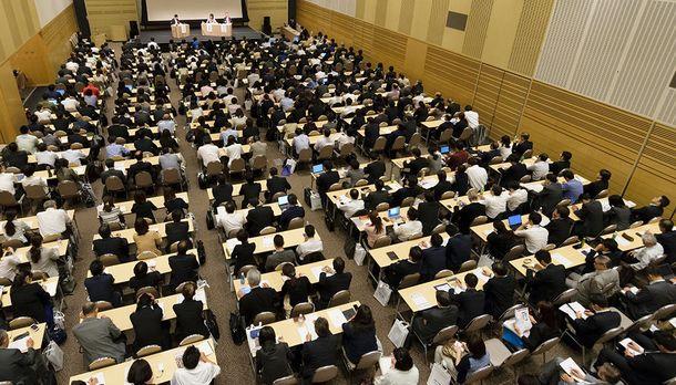 日本の「人・組織・経営」を共に考える。「HRカンファレンス2019-春-」、5月開催