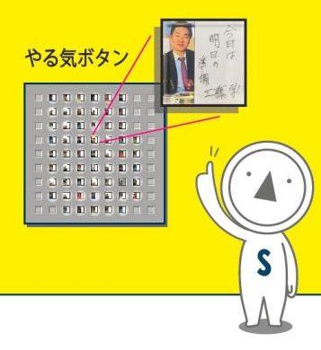 一体感醸成を目指す。島田電機製作所、入社式で「やる気ボタン点灯式」を開催