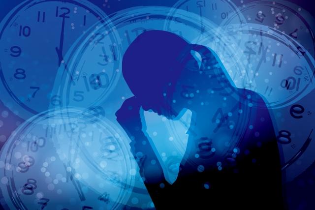 働き方改革でストレス増大?管理職に負担が