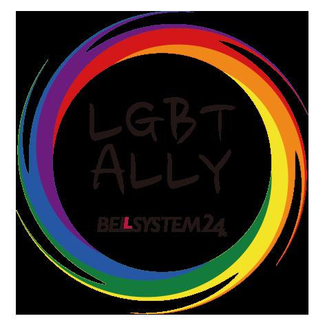 ベルシステム24、就業規程「配偶者」の定義に、同性婚・事実婚パートナーを記載