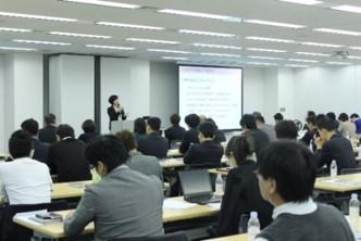 「同一労働同一賃金」に向けて。「派遣ビジネスセミナー」東名阪で開催