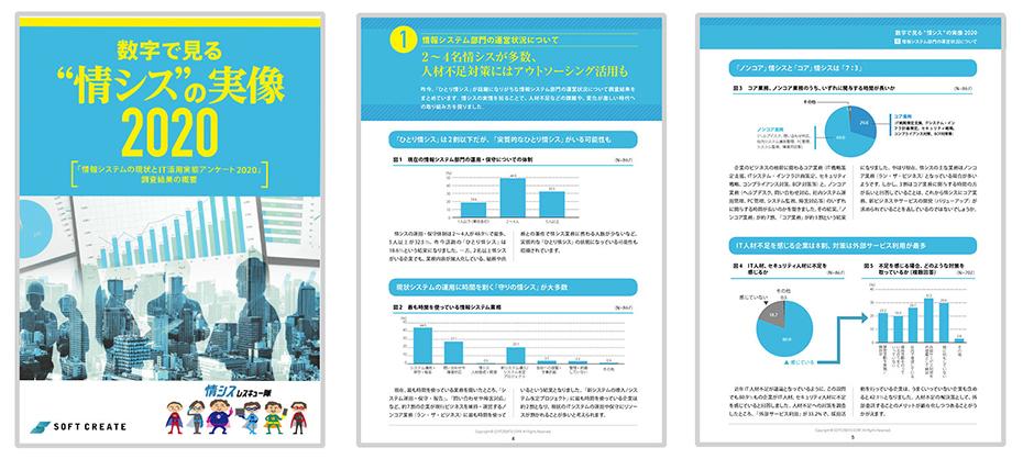8割以上の企業が、IT人材不足を感じている。「情シスレスキュー隊」調査