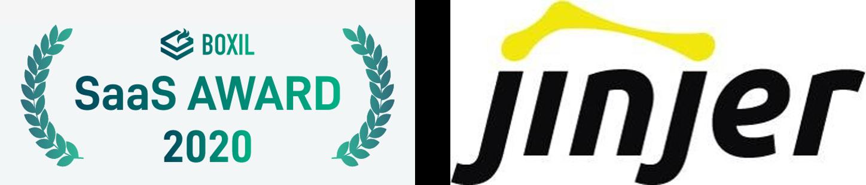 人事向けSaaS「jinjer」、「BOXIL SaaS AWARD2020」でアワード獲得