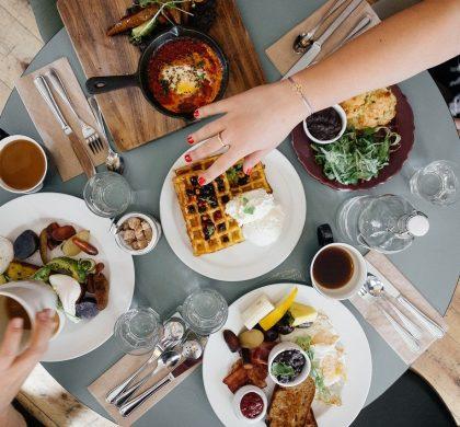 朝食をとることの重要性とおすすめのメニューをご紹介!