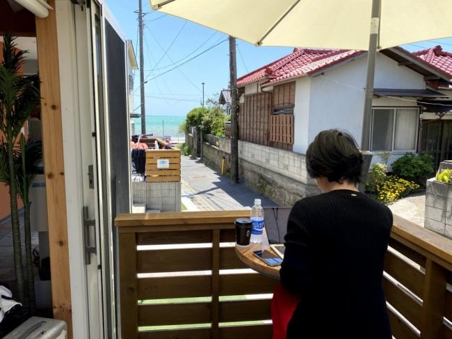 鎌倉に法人向けサテライトオフィス「オフサイトエクスペリエンス」7月開設