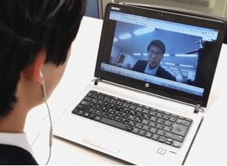 若年層向け就職支援のジェイック、「自己PR動画マッチングサービス」提供開始