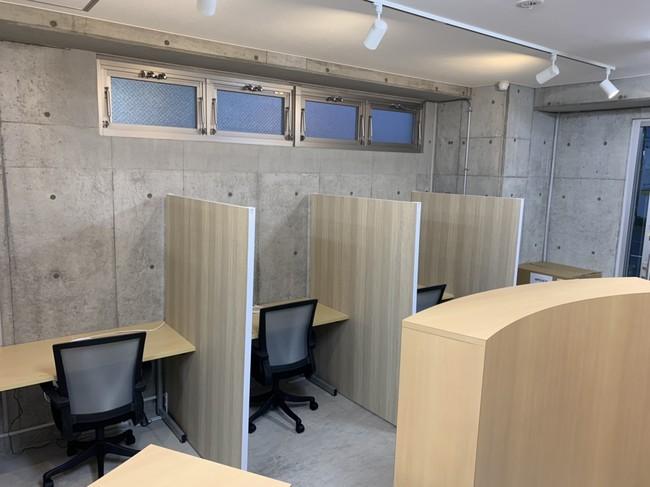 バルテック、テレワークスペース「VALTEC BCP」を立川と町田にオープン