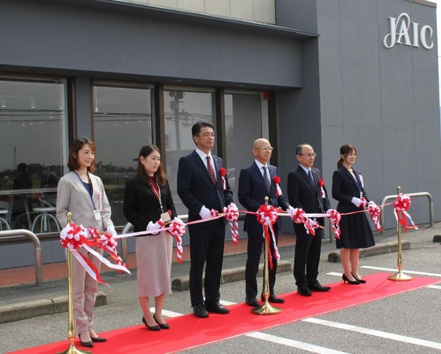 若年層向けの就職支援のジェイック、熊本オフィスの開設式を開催