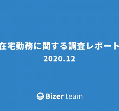 着替えるかどうかで変わる業務効率。Bizer「在宅勤務に関する調査レポート」
