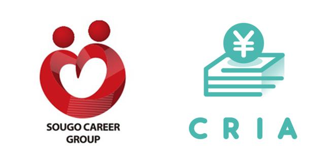 綜合キャリア、派遣スタッフ向けに給与即払いサービス「CRIA」を導入