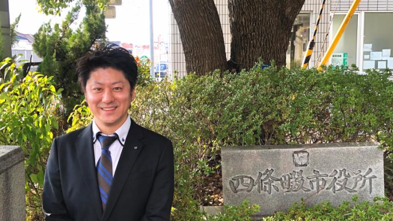 離職予防ツール「HR OnBoard」、大阪・四條畷市で早期離職者ゼロを実現