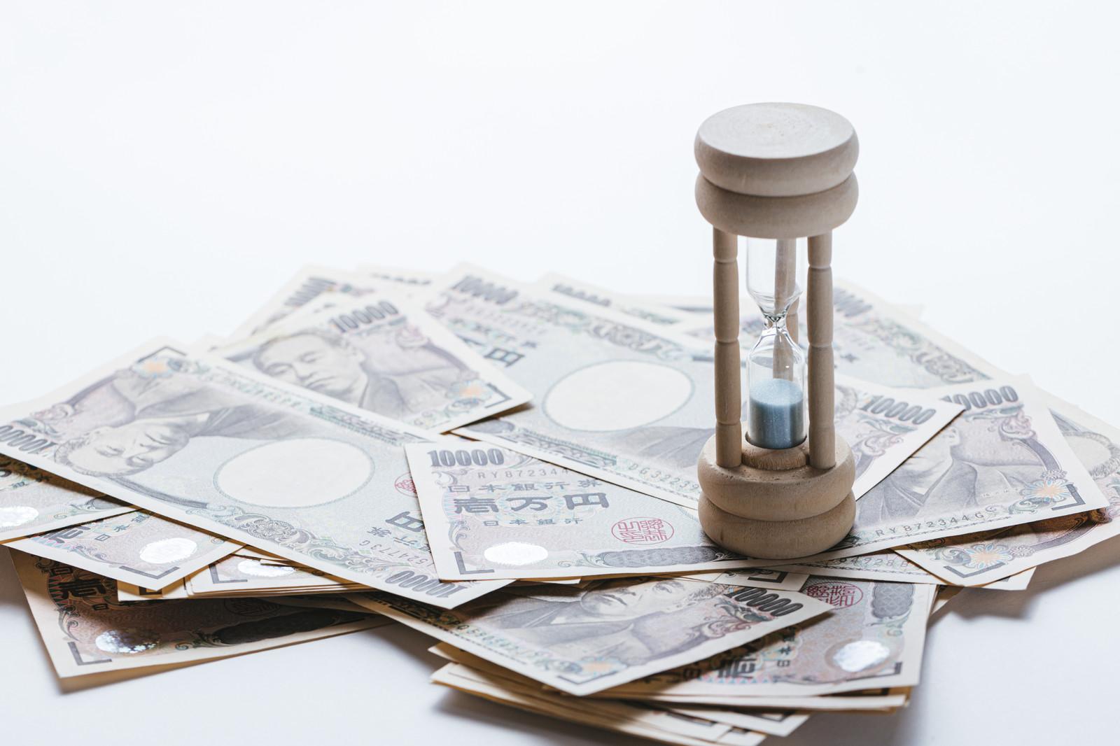 時間とお金の無駄を省くパーキンソンの法則とは?
