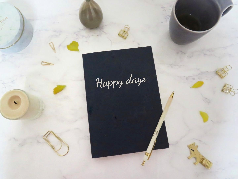 日記がもたらす5つの効果とは?長く続けるコツもご紹介!